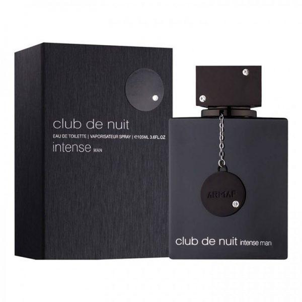 club de nuit intense 105 ml for men